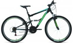 Велосипед FORWARD RAPTOR 27,5 1.0