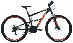 Велосипед FORWARD RAPTOR 27,5 2.0 disc