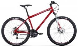 Велосипед FORWARD SPORTING 27,5 3.0 disc