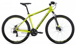 Велосипед FORWARD APACHE 29 3.0