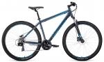 Велосипед FORWARD APACHE 3.0 29 disc
