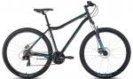 Велосипед FORWARD SPORTING 29 2.0 disc