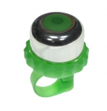Звонок XN-5-28 (серебристо-зеленый)