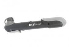 GIYO, Велонасос GP-04S ручной, черный