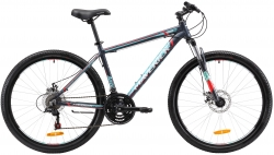 Велосипед MAVERICK Aeron 1.0