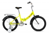 Велосипед ALTAIR CITY KIDS 20 Compact