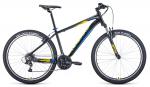Велосипед FORWARD APACHE 27,5 1.0