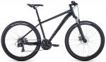 Велосипед FORWARD APACHE 27,5 2.0