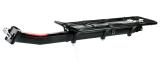 Vinca Sport, Багажник алюминиевый, консольный, на эксцентрике, клипса, H-AL 20