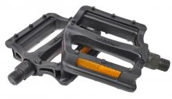 Педали Wellgo (Материал:пластик/сталь) BMX B197DU
