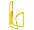 Флягодержатель TRIX алюминиевый, желтый XG-090 yellow