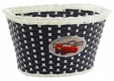 Корзинка детская на руль 20-24, черная, 270x200x170мм, Vinca Sport, P 04 black