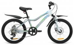 Велосипед MAVERICK D37 disk