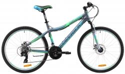 Велосипед MAVERICK Dancer 2.0 26