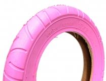 Покрышка 10 х 2,0 TRIX, розовая, P-1069 PINK