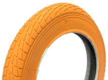 Велопокрышка 10 TRIX 10 х 2 оранжевая P-1023 ORANGE