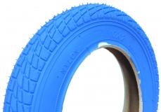 Велопокрышка 10 TRIX 10 х 2 глубая P-1023 BLUE