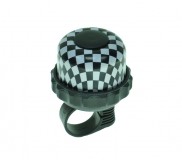 Звонок XN-5-34 (черный) пластик
