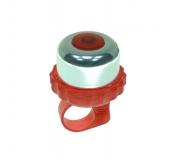 Звонок (серебристо-красный), XN-5-29