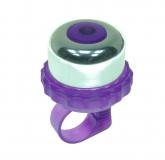 Звонок XN-5-30 (серебристо-фиолетовый)
