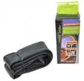 Vinca Sport, Камера 12*1,75/1,95 гнутый автониппель, бутиловая, TUBE 12 SN