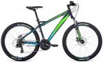 Велосипед FORWARD FLASH 26 2.2 disc
