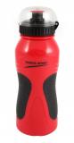 Vinca Sport, Фляга велосипедная с защитой от пыли 600мл, красная, VSB 39 red