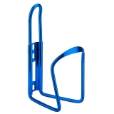 Флягодержатель TRIX алюминиевый, синий XG-090 blue