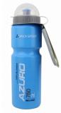 Vinca Sport, Фляга с защитой от пыли 750мл, голубая, VSB 21 azuro