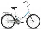 Велосипед FORWARD VALENCIA 1.0