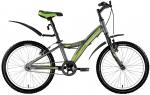 Велосипед 20 FORWARD COMANCHE 1.0 10,5рост белый 2017