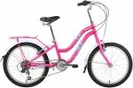 Велосипед FORWARD EVIA 20