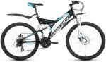 Велосипед FORWARD RAPTOR 2.0 disc
