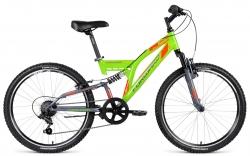 Велосипед FORWARD RAPTOR 1.0 24