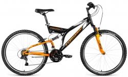 Велосипед FORWARD RAPTOR 1.0