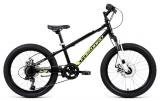 Велосипед FORWARD UNIT PRO 20 disc