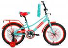 Велосипед FORWARD AZURE 20