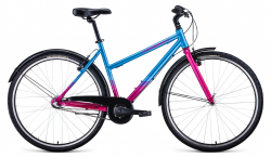 Велосипед FORWARD CORSICA 28