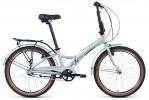 Велосипед FORWARD ENIGMA 24 3.0