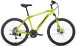 Велосипед FORWARD HARDI 26 2.0 disc