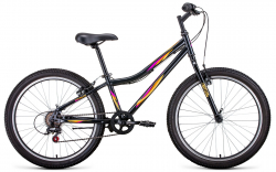 Велосипед FORWARD IRIS 24 1.0