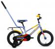Велосипед FORWARD METEOR 14