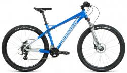 Велосипед FORWARD QUADRO 27,5 3.0 disc