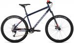 Велосипед FORWARD APACHE 27,5 X