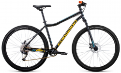 Велосипед FORWARD SPORTING 29 X disc