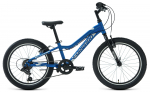 Велосипед FORWARD TWISTER 20 1.0