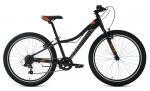 Велосипед FORWARD TWISTER 24 1.0