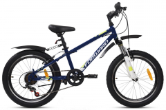 Велосипед FORWARD UNIT 20 2.2