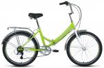 Велосипед FORWARD VALENCIA 24 2.0