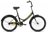 Велосипед FORWARD VALENCIA 24 X